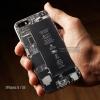 เคส iPhone 5 / 5S / SE เคส TPU พิมพ์ลาย แผง Circuit