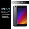 (แบบเต็มจอ) ฟิล์มกันรอย Xiaomi MI 5s แบบใส (วัสดุ TPU) *** โปรดดูการลอกฟิล์มในรายละเอียดสินค้า***