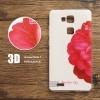 เคส Huawei Ascend Mate 7 เคสนิ่มพิมพ์ลายนูน สามมิติ 3D แบบ 2