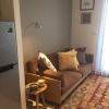 รหัสทรัพย์ 55520 ให้เช่าคอนโด The Lofts Ekkamai (เดอะ ล็อฟท์ เอกมัย) 1 ห้องนอน 1 ห้องน้ำ