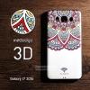 เคส Samsung Galaxy J7 Version 2 (2016) เคสนิ่มสกรีนลาย 3D คุณภาพพรีเมียม ลายที่ 3