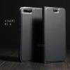 เคส Xiaomi MI 6 เคสฝาพับเกรดพรีเมี่ยม (เย็บขอบ) พับเป็นขาตั้งได้ สีเทา (Dux Ducis)