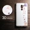 เคส Huawei GR5 2017 เคสนิ่มพิมพ์ลายนูน สามมิติ 3D (รูกล้องแยก) แบบ 6