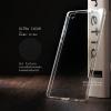 เคส Huawei P8 Max เคสนิ่ม ULTRA CLEAR พร้อมจุดขนาดเล็กป้องกันเคสติดกับตัวเครื่อง สีใส