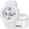 นาฬิกาผู้หญิง CASIO รุ่น BGA-210-7BDR