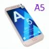 APLUS A5 จอ 5 นิ้ว 4 core Ram 1 G Rom 8 G ระบบ 3G