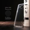 เคส Samsung Galaxy A5 เคสนิ่ม ULTRA CLEAR พร้อมจุดขนาดเล็กป้องกันเคสติดกับตัวเครื่อง สีใส