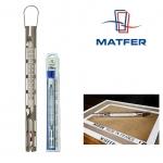 Matfer Sugar Thermometer 30 cm. 250331