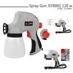 Spray Gun JST8001 120 w.