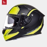 MT KRE SV Momentum Matt Black Titanium Intense Yellow
