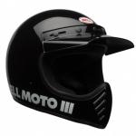 BELL MOTO3 CLASSIC BLACK
