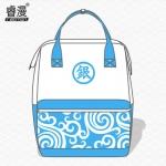 Preorder กระเป๋าเป้ Gintama Sakata