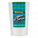 McGarrett Cream of Tartar 200 g