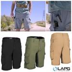 LAPG Nomad Cargo short