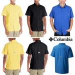 COLUMBIA PFG SLACK TIDE CAMP SHIRT
