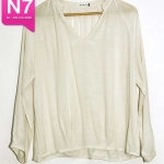เสื้อขาว รหัส N7