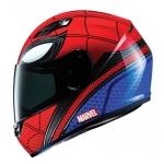 HJC CS-15/ Spider Man