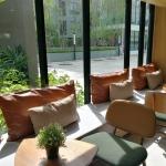 พรีมิโอ เฟรสโก ( Premio Fresco) 1 ห้องนอน 1 ห้องน้ำ ขนาด 35 ตรม. อาคาร ซี ราคาเช่า 10000 บาทต่อเดือน