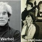 Andy Warhol The Velvet Underground & Nico