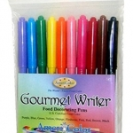 Americolor Gourmet Writer (Set of 10 Colors)