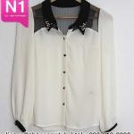 เสื้อขาว รหัส N1