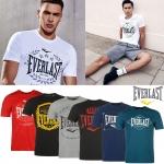 Everlast Logo T-Shirt