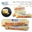 Isigny St Mere butter roll unsalted (เนยจืด)250 g. thumbnail 1