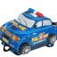 กล่องรถตำรวจ สีดำ police car bag -Black thumbnail 16