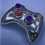 กรอบจอย+Dpad Xbox360 thumbnail 1