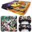 Sticker PS4 Slim thumbnail 20