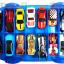 กล่องเก็บรถ hot wheels กล่องเก็บรถ Tomica กระเป๋าเก็บรถ Car storage box thumbnail 1