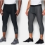 UNDER ARMOUR HeatGear Graphic ¾ Compression thumbnail 3