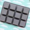 พิมพ์ขนม สี่เหลี่ยม 20กรัม/ช่อง B415