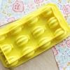 พิมพ์ขนมผลไม้ กล้วย เข้าเตาอบไม่ได้ B264