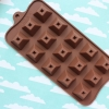 พิมพ์ขนม สามเหลี่ยมทำช้อคโกแลต B418