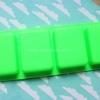 พิมพ์สบู่ สี่เหลี่ยมผืนผ้า 100กรัม/ช่อง B574
