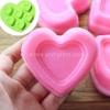 พิมพ์ขนม หัวใจ 80กรัม/ช่อง B564