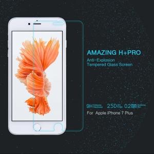 ฟิล์มกระจกนิรภัย Apple iPhone 7 Plus
