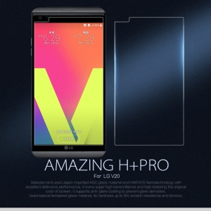 ฟิล์มกระจกนิรภัย LG V20