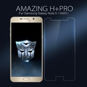 ฟิล์มกระจกนิรภัย Samsung Galaxy Note5