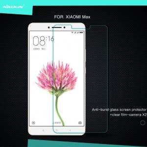 ฟิล์มกระจกนิรภัย Xiaomi Mi Max