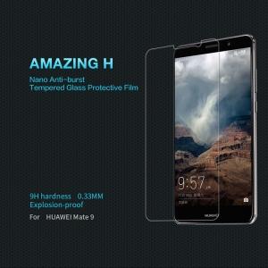 ฟิล์มกระจกนิรภัย Huawei Mate 9