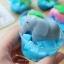 พิมพ์พลาสติก ช้าง ประกบได้ B591 thumbnail 29
