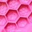 พิมพ์ขนม รังผึ้ง ขนาดใหญ่ 40-45กรัม B635 thumbnail 6