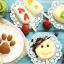 พิมพ์ซิลิโคนไอศกรีม พร้อมไม้ไอครีม 20 ไม้ thumbnail 5