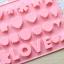 แม่พิมพ์ซิลิโคน LOVE รหัส B134 thumbnail 3