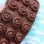 พิมพ์ขนม วงกลมทำช็อคโกแลต B417 thumbnail 10