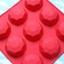 พิมพ์ขนม เพชร 30กรัม/ช่อง B572 thumbnail 4