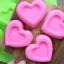 พิมพ์ขนม หัวใจ 80กรัม/ช่อง B564 thumbnail 13