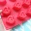 พิมพ์ขนม หัวใจ 30กรัม/ช่อง B502 thumbnail 5